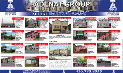 Adenat Real Estate Ltd.